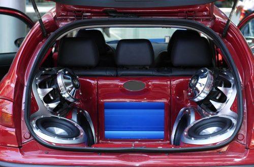 Краткое руководство по автомобильным аудиосистемам